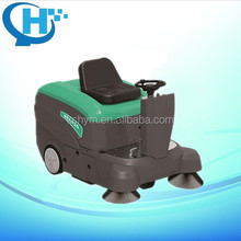 riding type sweeping machine road sweeper brushes