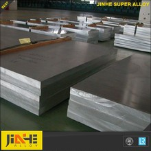 nickel 201 nickel alloys sheets & plates