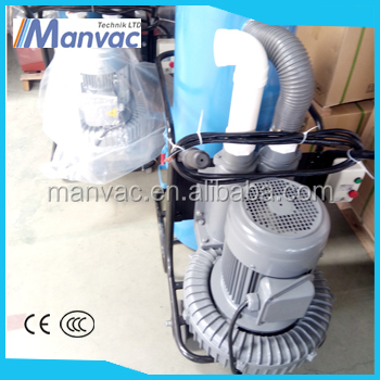 China Factory wholesale Powerful Industrial Car Vacuum Cleaner