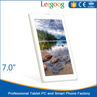 2015 original new mediatek tablet pc with 3g and gps