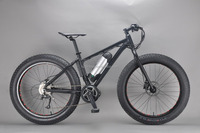 26 inch electric fat bike electric chopper motorcycle