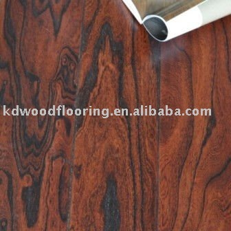 Countryside style New Elm engineered flooring