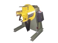 uncoiler , decoiler , recoiler machine