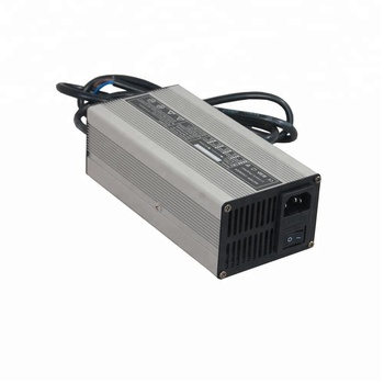 44.1v/58.8v/73.5v Lead-acid Battery Charger for E-Bicycle /Motorcycle Battery