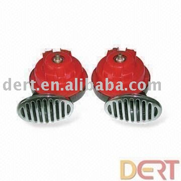 New 2012 hot product of Auto / Car Horns with 12V