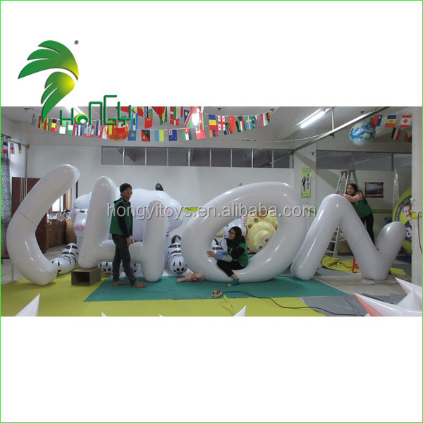 inflatable colorful led letter (17)