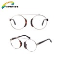 2017 Vintage Uninex CE FDA Wood Fashion Reading Glasses Frame