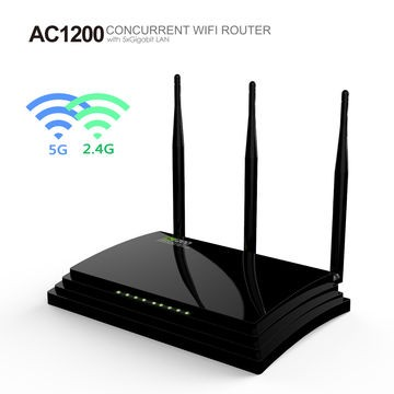 450Mbps dualband high power wireless router with 3 External antennas,CE,FCC,ROHS