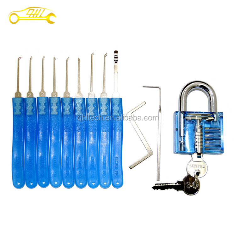 Factory sale custom design lock pick car door opening tool reasonable price