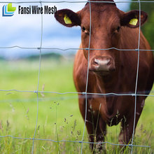 Australia hot sell wire mesh Fence/cattle,Horse,Sheep,Chicken Grassland Fence/pig Farming Equipment/galvanized cattle field