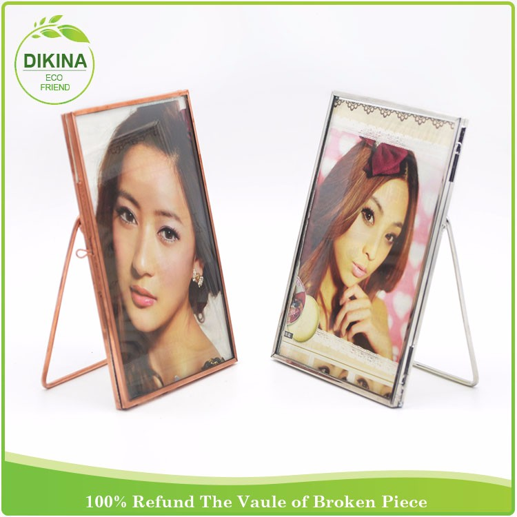 Hot sexy girl glass picture frame manufacturer // Wholesale High Transparent glass sexy funia photo frame
