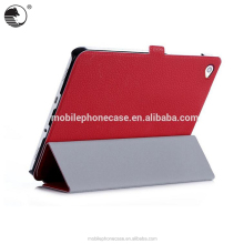 New Product PU Smart Custom Printed Tablet Cover For iPad Pro 12.9