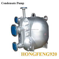 Condensate Recovery Pumps HONGFENG920-HPT10