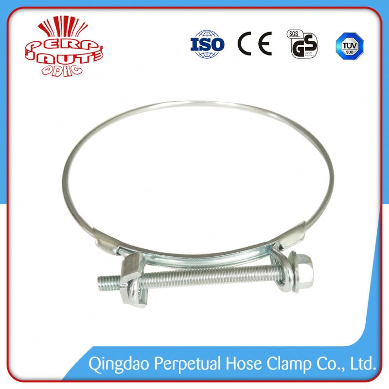Oem Factory Price single wire quick lock hose clamp