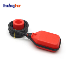 ON OFF micro water pressure pump pp plastic level float switch