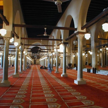 different patten mosque carpet for pray 2