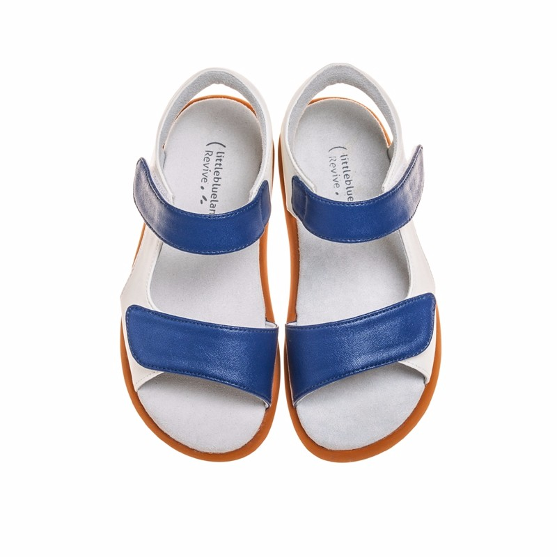 littlebluelamb summer fancy boy new sandals