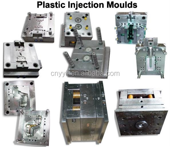 2014 injection moulding plastic hanger mold for selling