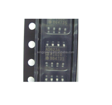 Amplifier Circuit Rail-to-Rail 8-SOIC IC AD623A AD623 AD623AR AD623ARZ
