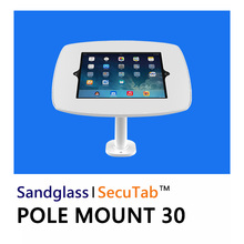 Top Quality 270 degrees rotating desk mount stand for ipad 2/3/4