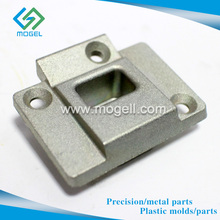 high quality precision injection plastic zinc alloy die casting mold