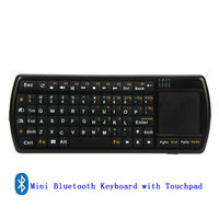 Latest mini Bluetooth External Keyboard for Mobile Phone