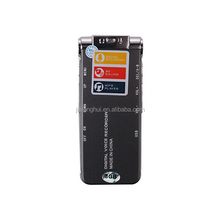 8GB Digital Voice Telephone conversations Recorder MP3 WMA Mic USB Digital Voice Recorder