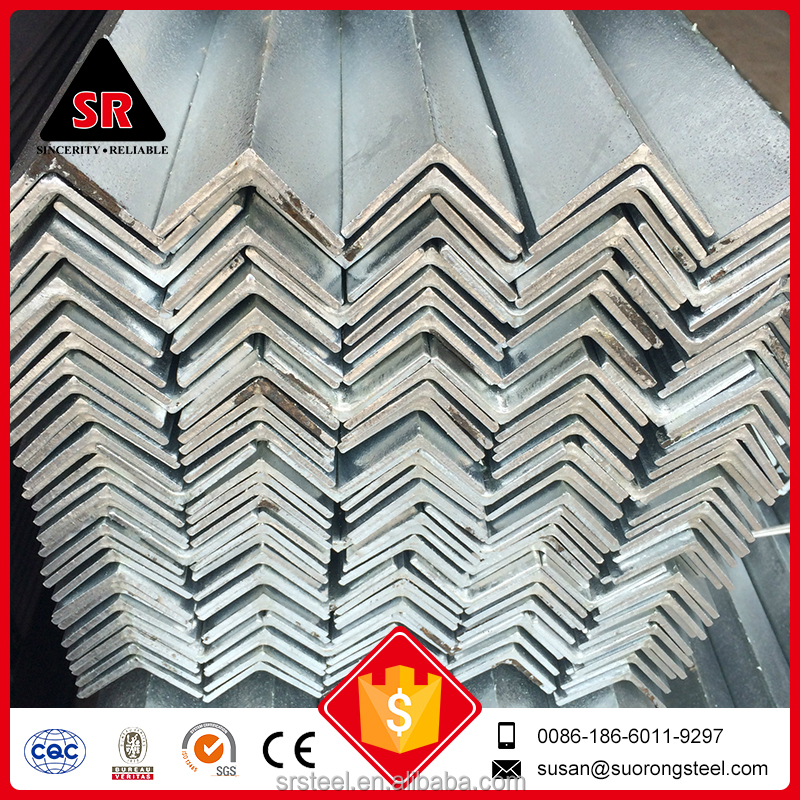 galvanized iron/equal/unqual / MS /iron angle