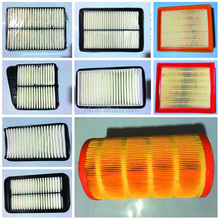 Auto spare parts chana hot sales in the world market AIR FILTER FOR Chinese Mini Van and Mini Truck
