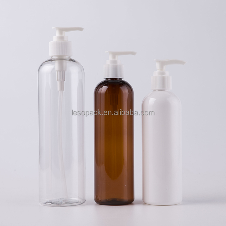 200ml250ml300ml Bath and Body Works Massage Lotion Plastic PET Bottle