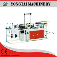 Plastic Bag Making Machine/Garbage Roll Bag Making Machine/Plastic Roll Bag Making Machine