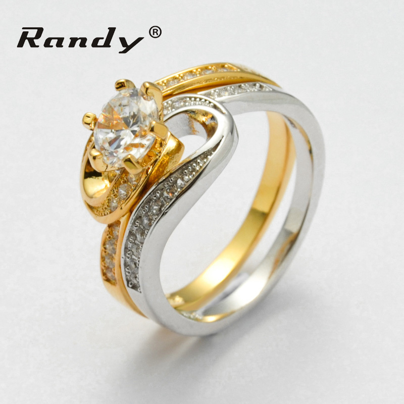 Fashion Modern Jewelry Mens Ring,18K Gold Midi Ring Making Supplies In China