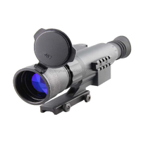HM38 night vision military googles optic rifle scope