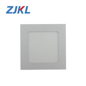 50W Square Oled Light Panel Lamps DALI Triac 0-10V Dimmable LED Panel Downlight 600*600mm US Price List