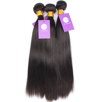 Alibaba gold supplier best wholesale Grade 8a brazilian straight hair