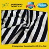 SANMIAO Brand super quality alibaba china stripe fabric black and white SBWHCP-165
