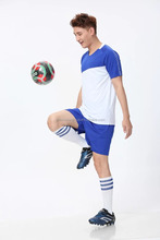 Top Blank Cheap Soccer Uniforms From China Soccer Jersey Football Shirt Maker