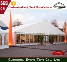 outdoor advertising arc tent