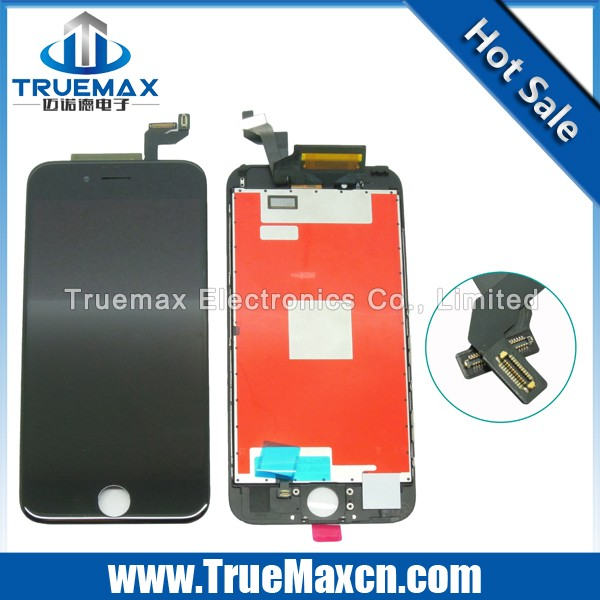 China supplier low price lcd for iPhone 6s lcd digitizer assembly