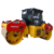 Sinomach GYD122(LDD612H) 12 ton double drum road roller