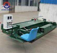 TPJ-2.5 sports surface rubber road paver machine for factory price