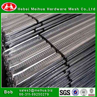 hi rib formwork / high ribbed formwork for construction / concrete