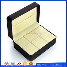 cheap antique Cufflink and Tie Clip Box
