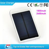 mental case solar panel free logo portable solar charger for ipad 2