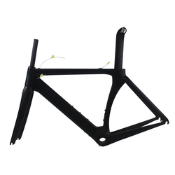 AQ008 UD Aero BB Right Bicycle Carbon Fiber road bike frame 48cm 51cm 54cm 56cm 58cm