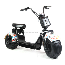 1000w60V lithium battery citycoco/seev/woqu electric snow scooter/dubai electric scooter