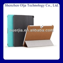 wholesale smart cover leather tablet case for asus memo pad hd 7 stand