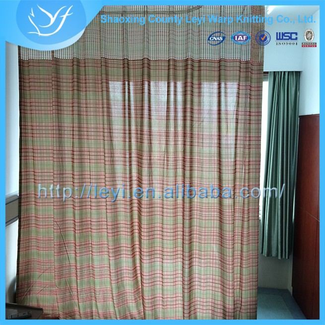 Hot Sales In Africa High Quality Hospital Privacy Printing Fabric Disposable Curtain