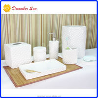 4 piece ceramic bath sets,accessories toilet,bath accessories ceramic