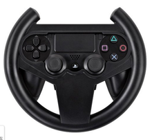 Steering Racing Wheel for PS4 Joypad Grip Controller